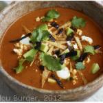Wahaca Tortilla Soup