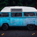 Old Kombi - need work